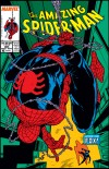 AMAZING SPIDER-MAN #304