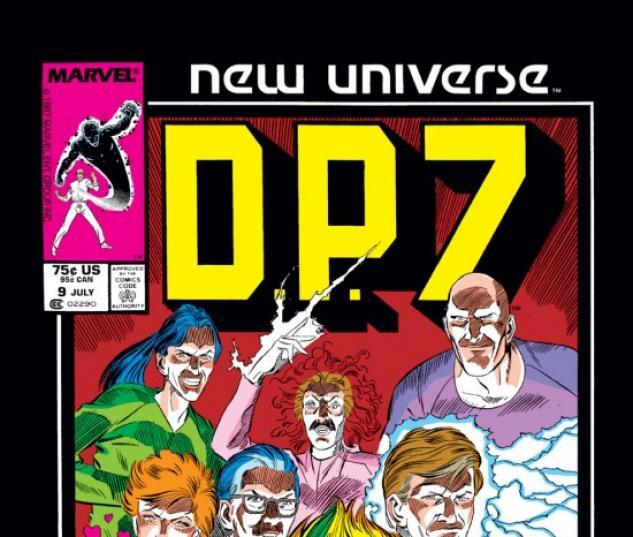 D.P.7 #9