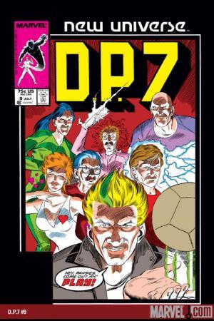 D. P. 7 #9