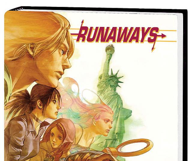 RUNAWAYS: DEAD END KIDS PREMIERE HC #0