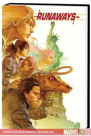 Runaways: Dead End Kids (Hardcover)