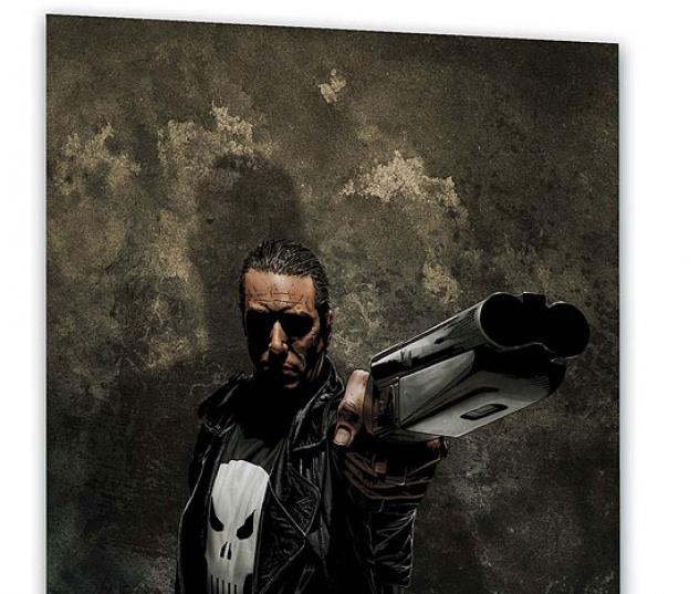 PUNISHER MAX VOL. 9: LONG COLD DARK #0