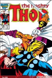 Thor (1966) #369