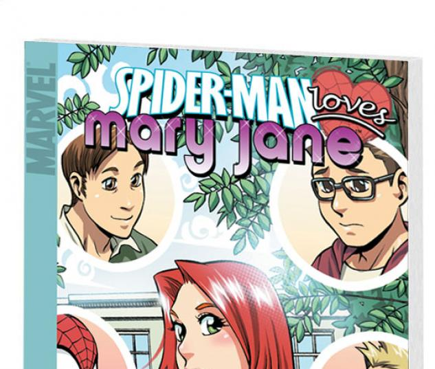 SPIDER-MAN LOVES MARY JANE VOL. 3: MY SECRET LIFE #0