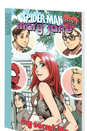 SPIDER-MAN LOVES MARY JANE VOL. 3: MY SECRET LIFE DIGEST (Digest)
