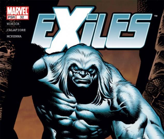 EXILES #32
