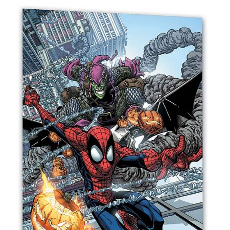 MARVEL ADVENTURES SPIDER-MAN VOL. 7: SECRET IDENTITY #0