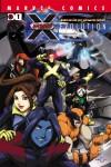 X-Men: Evolution (2001) #1