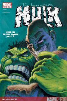 Incredible Hulk #59
