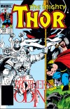 Thor (1966) #349