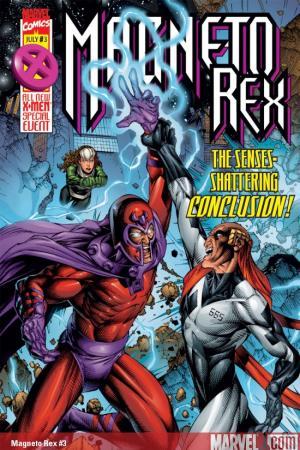 Magneto Rex #3