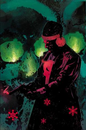 Punisher: X-Mas Special 2006 (2006) #1