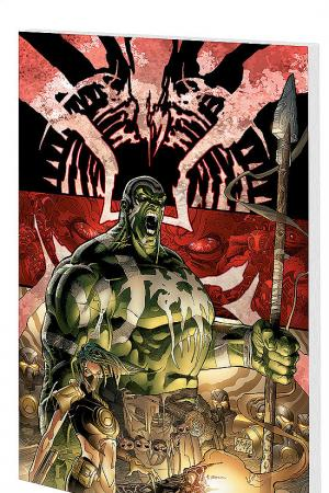 House of M: Incredible Hulk (2006)