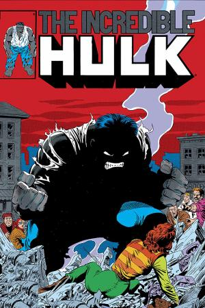 Hulk Visionaries: Peter David Vol. 1 (2005)