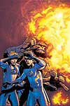 FANTASTIC FOUR (2005) #519 COVER
