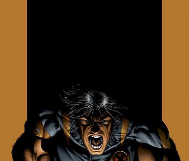 ULTIMATE X-MEN (2005) #52 COVER