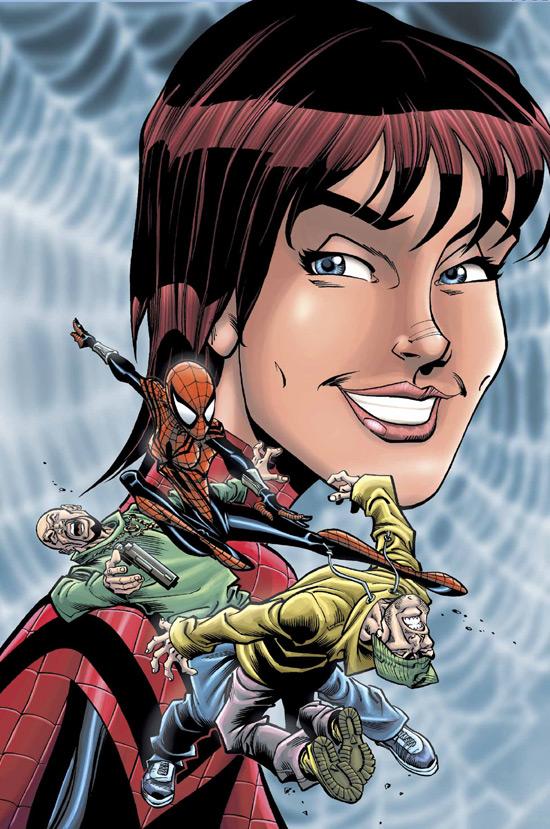 Spider-Girl (1998) #72