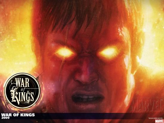 WAR OF KINGS PROMO 03