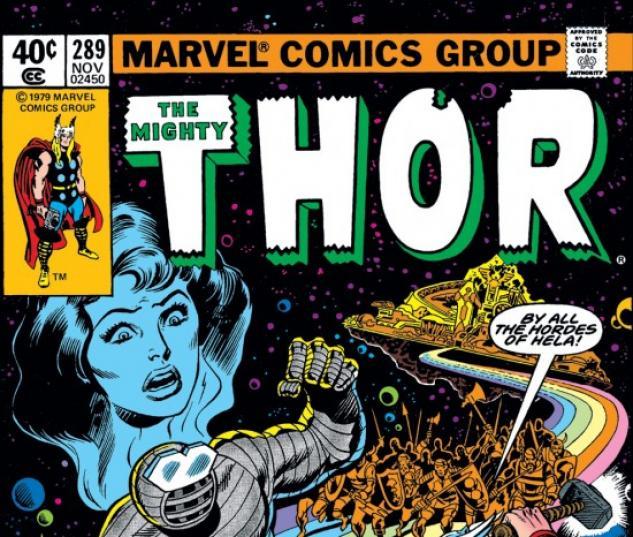 Thor #289