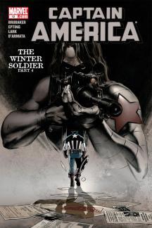 Captain America (2004) #12