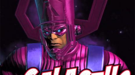 Marvel vs. Capcom 3: Galactus Spotlight