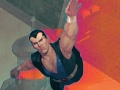Namor: The First Mutant #11 Wallpaper