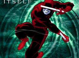 Fear Files: Daredevil