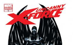 UNCANNY X-FORCE 15 ARCHITECT VARIANT