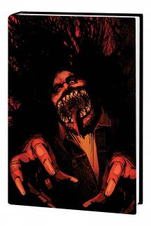 THE STAND: THE NIGHT HAS COME PREMIERE HC (Hardcover)