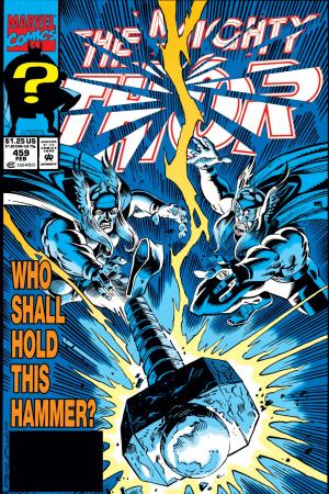 Thor (1966) #459