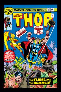 Thor (1966) #247