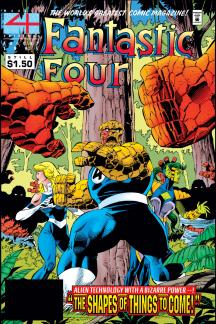 Fantastic Four (1961) #403