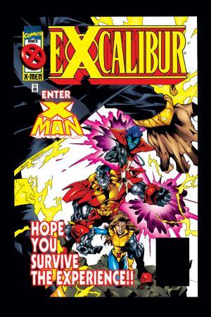 Excalibur (1988) #95
