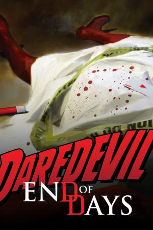 Daredevil: End of Days (2012 - 2013)