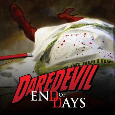 Daredevil: End of Days Series