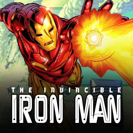 Iron Man (1998 - 2004)