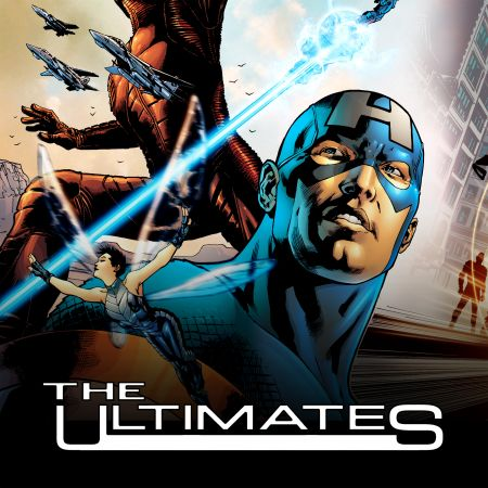 Ultimates (2002 - 2003)