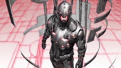 Marvel AR: Age of Ultron #1