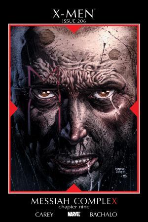 X-Men #206