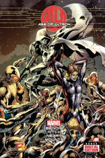 Age of Ultron (2013) #2
