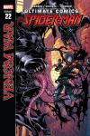ULTIMATE COMICS SPIDER-MAN 22 (WITH DIGITAL CODE)