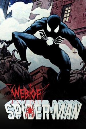 Web of Spider-Man (1985 - 1995)