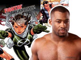 Fightin' Fanboys: Kenny King