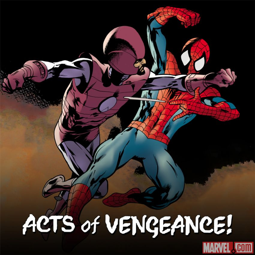 Acts of Vengeance!