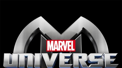 Marvel Universe LIVE! official logo
