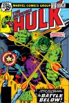 Incredible Hulk (1962) #232 Cover