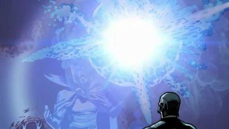 Marvel AR: Uncanny Avengers #10 Cover Recap