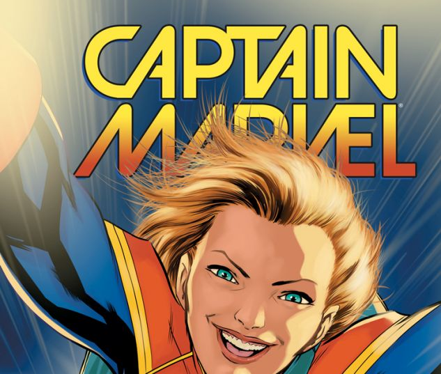 CAPTAIN MARVEL 2 (ANMN, WITH DIGITAL CODE)