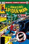 Amazing Spider-Man (1963) #216 Cover