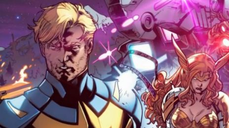 Marvel AR: All-New X-Men #23 Cover Recap
